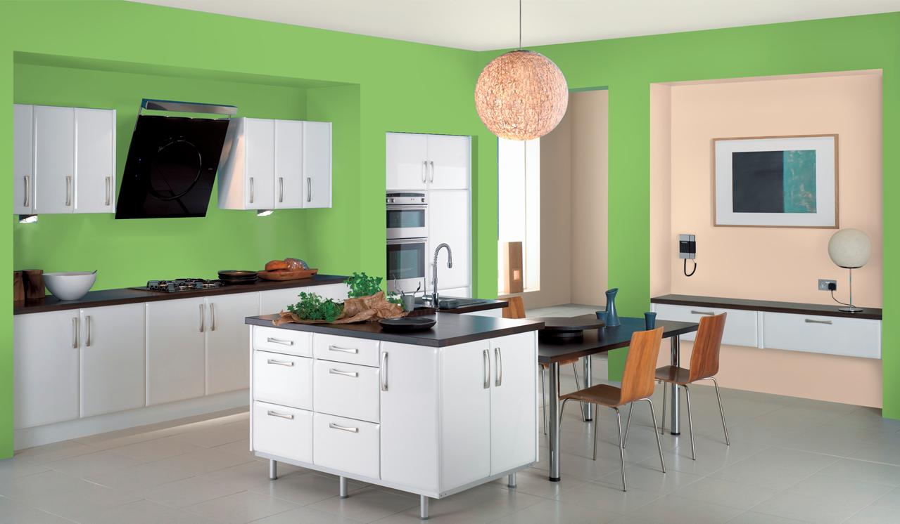 Cocinas pinturas anypsa - Pintura de cocina ...