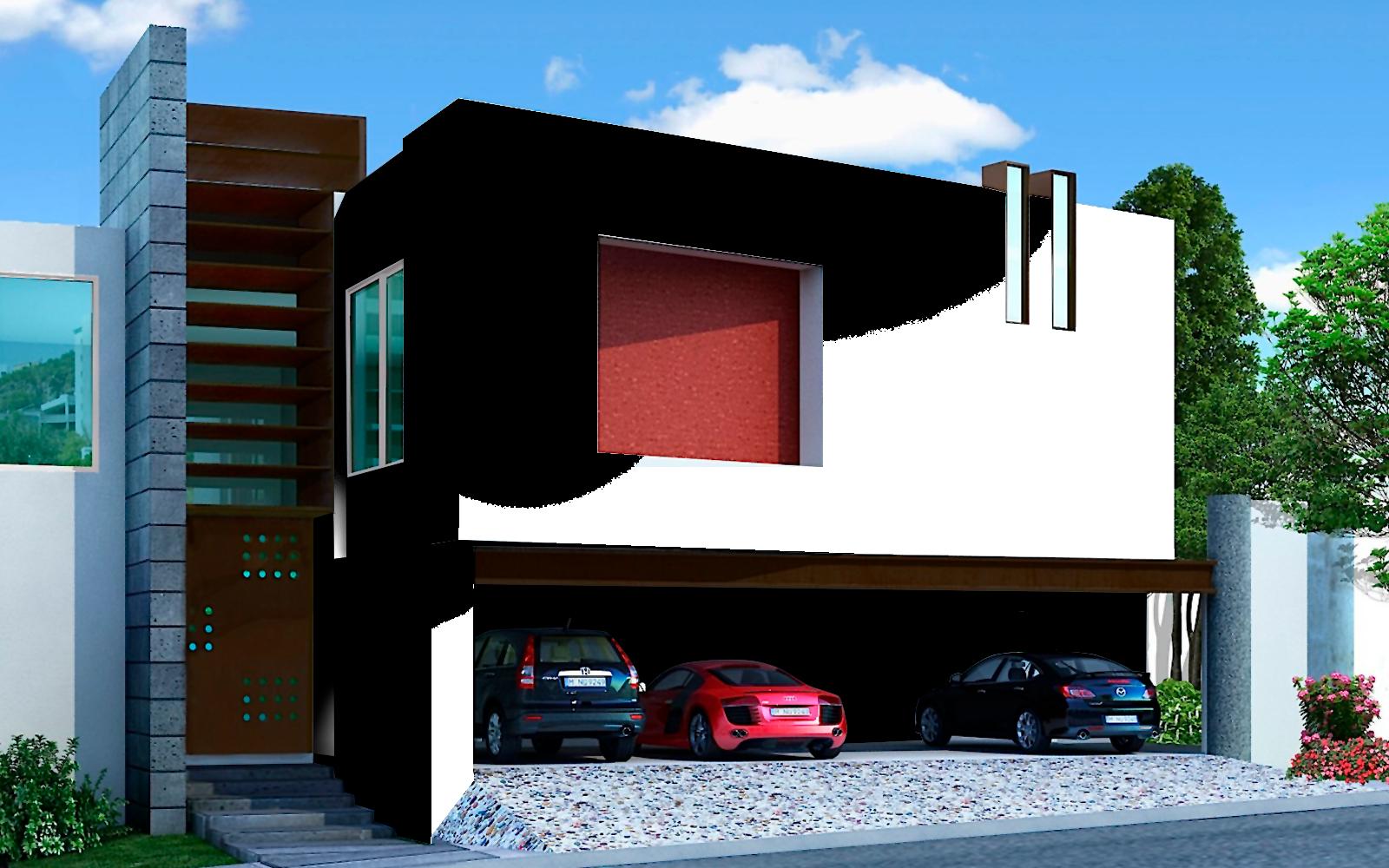 Como pintar una fachada great colores neutros para - Pintado de fachadas ...