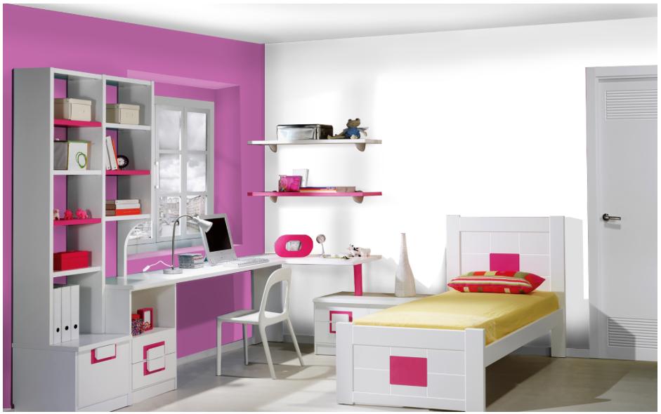 Colores De Pintura Para Dormitorio Pinturas Anypsa